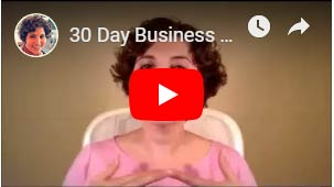 30 Day Business Transformation